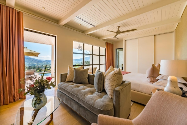 La Petite Ferme launch refurbished country chic Vineyard Suites